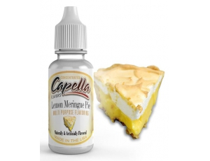 Arôme Lemon Meringue Pie Capella