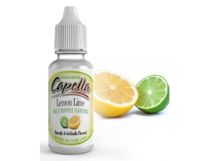 Arôme Lemon Lime Capella