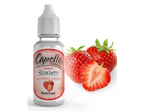 Arôme Sweet Strawberry Capella