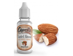 Arôme Toasted Almond Capella