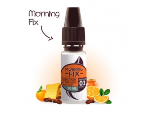 Morning Fix - Addiction