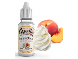 Peaches and Cream V2 Capella