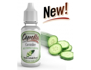 Cucumber Capella