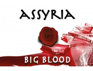 Assyria RS - Jin and Juice