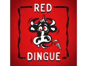 Red Dingue - French Liquide