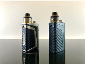 Kit RDTA Box Mini - iJOY