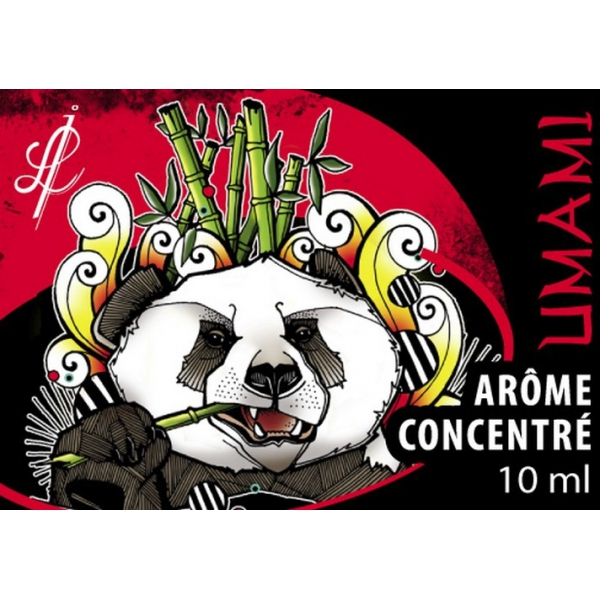 Arôme concentré UMAMI Revolute HIGH-END
