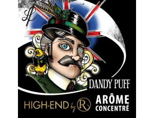 Arôme concentré DANDY PUFF Revolute HIGH-END