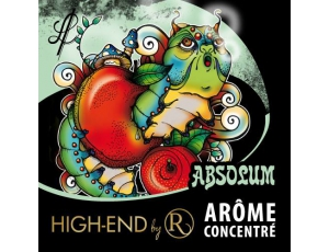 Arôme concentré ABSOLUM Revolute HIGH-END