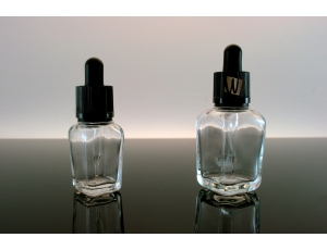 Bouteille 15 ml / 30 ml